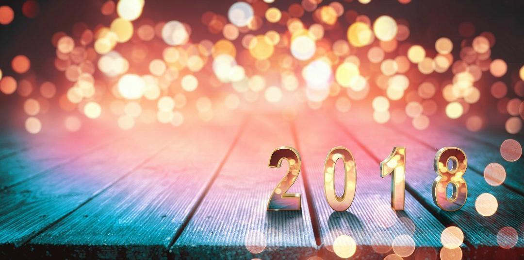 8 creative New Year's resolutions and how to stick to them