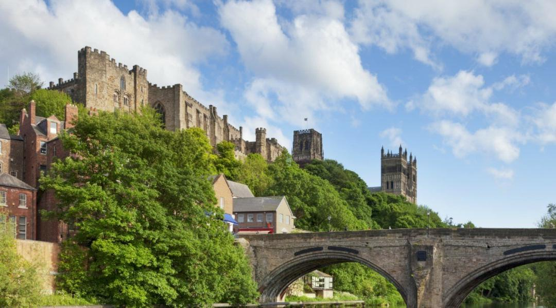 6 interesting facts about County Durham